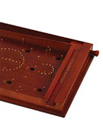 Roulette, Bagette and other indoor games
